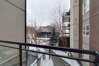 Photo 16: 222 10407 122 Street in Edmonton: Zone 07 Condo for sale : MLS®# E4236835