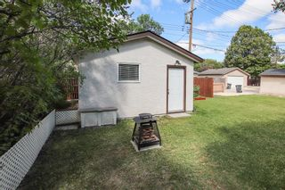 Photo 18: 835 Cambridge Street in Winnipeg: River Heights House for sale (1D)  : MLS®# 1921719