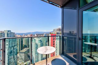 Photo 15: 4004 1189 MELVILLE Street in Vancouver: Coal Harbour Condo for sale (Vancouver West)  : MLS®# R2578036