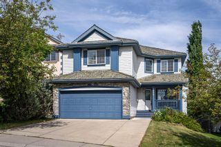 Main Photo: 3750 Springbank Drive SW in Calgary: Springbank Hill Detached for sale : MLS®# A1122158