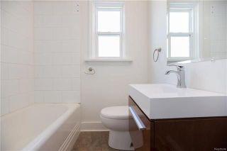Photo 13: 779 Garfield Street North in Winnipeg: West End Residential for sale (5C)  : MLS®# 1813266