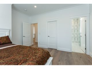 Photo 23: 977 164 Street in Surrey: Pacific Douglas House for sale (South Surrey White Rock)  : MLS®# R2490066