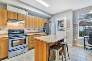 """Photo 9: 5 2000 PANORAMA Drive in Port Moody: Heritage Woods PM Townhouse for sale in """"MOUNTAINS EDGE"""" : MLS®# R2540812"""