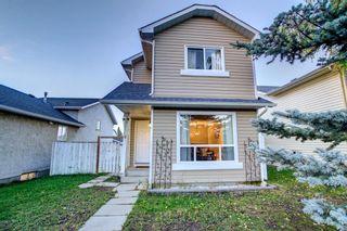 Main Photo: 8 Taradale Close NE in Calgary: Taradale Detached for sale : MLS®# A1148577