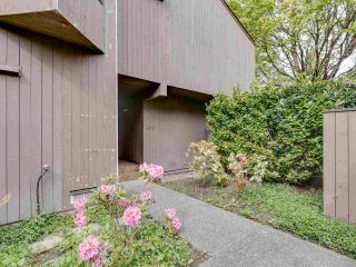 """Photo 2: 4379 ARBUTUS Street in Vancouver: Quilchena Townhouse for sale in """"Arbutus West"""" (Vancouver West)  : MLS®# R2581914"""