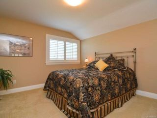 Photo 27: 105 1055 Crown Isle Dr in COURTENAY: CV Crown Isle Row/Townhouse for sale (Comox Valley)  : MLS®# 740518