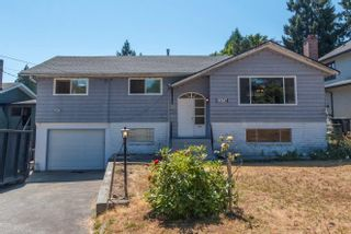 Photo 1: 2276 STANWOOD Avenue in Coquitlam: Central Coquitlam House for sale : MLS®# R2603334
