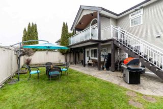 Photo 37: 168 SPAGNOL Street in New Westminster: Queensborough House for sale : MLS®# R2542151