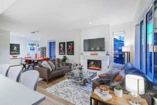 """Photo 14: 36 3306 PRINCETON Avenue in Coquitlam: Burke Mountain Townhouse for sale in """"HADLEIGH ON THE PARK"""" : MLS®# R2491911"""