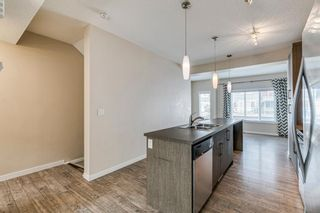 Photo 4: 227 Marquis Lane SE in Calgary: Mahogany Row/Townhouse for sale : MLS®# A1130377