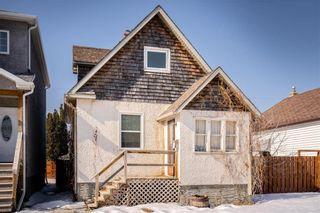 Photo 1: 264 Rutland Street in Winnipeg: Bruce Park Residential for sale (5E)  : MLS®# 202104672