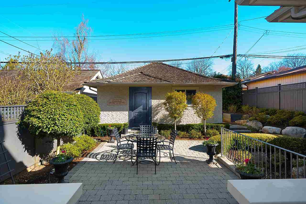 Photo 26: Photos: 3791 W 26TH Avenue in Vancouver: Dunbar House for sale (Vancouver West)  : MLS®# R2571689