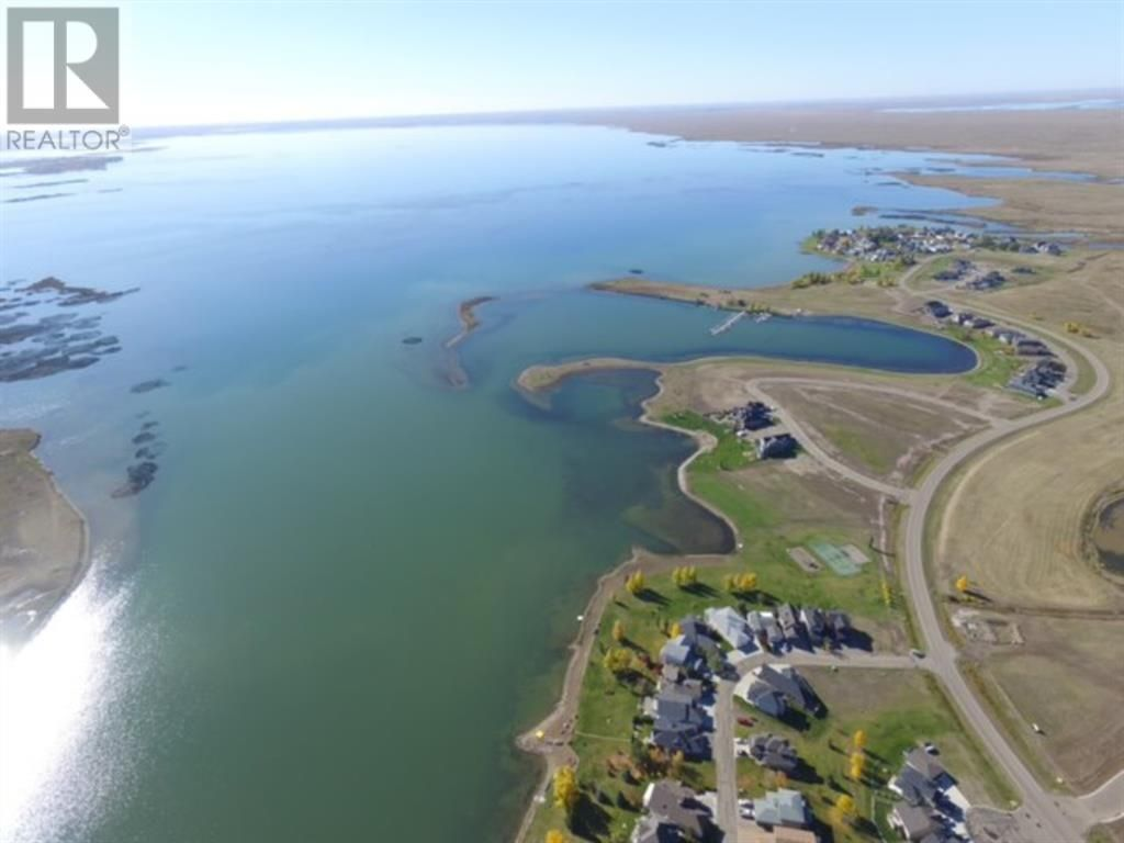 Main Photo: 4 Kingfisher Estates in Lake Newell Resort: Vacant Land for sale : MLS®# A1091004