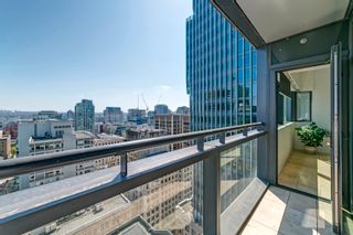 """Photo 22: 2302 838 W HASTINGS Street in Vancouver: Downtown VW Condo for sale in """"Jameson House by Bosa"""" (Vancouver West)  : MLS®# R2614981"""