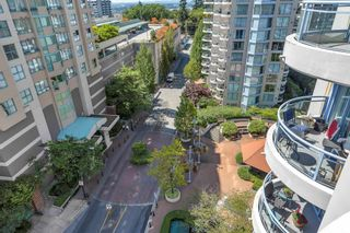 """Photo 21: 1005 719 PRINCESS Street in New Westminster: Uptown NW Condo for sale in """"Stirling Place"""" : MLS®# R2603482"""