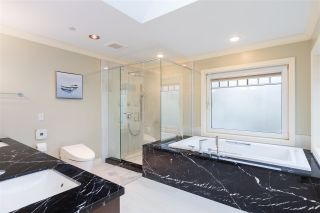 Photo 17: 1196 W 54TH Avenue in Vancouver: South Granville House for sale (Vancouver West)  : MLS®# R2564789