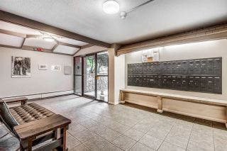 "Photo 18: 204 5450 EMPIRE Drive in Burnaby: Capitol Hill BN Condo for sale in ""EMPIRE PLACE"" (Burnaby North)  : MLS®# R2517725"