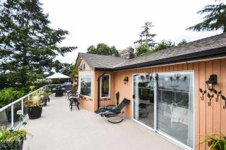 "Photo 4: 14810 PROSPECT Avenue: White Rock House for sale in ""South Slope"" (South Surrey White Rock)  : MLS®# R2540895"
