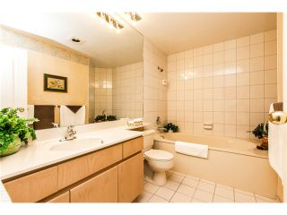 Photo 9: # 1901 612 FIFTH AVE. in New Westminster: Uptown NW Condo for sale : MLS®# V1081231
