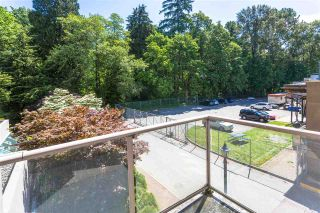"""Photo 6: 213 1327 E KEITH Road in North Vancouver: Lynnmour Condo for sale in """"Carlton at the club"""" : MLS®# R2584602"""