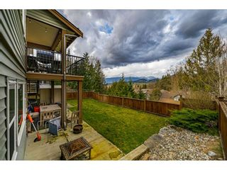Photo 36: 23095 GILBERT Drive in Maple Ridge: Silver Valley House for sale : MLS®# R2542077