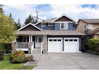 Photo 1: 928 Alton Lane in VICTORIA: La Bear Mountain House for sale (Langford)  : MLS®# 758912