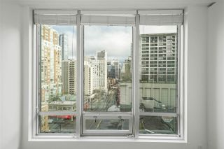 Photo 5: 809 989 NELSON STREET in Vancouver: Downtown VW Condo for sale (Vancouver West)  : MLS®# R2541423