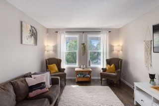 Photo 8: 60 Sunset Road: Cochrane Row/Townhouse for sale : MLS®# A1128537