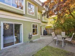 Photo 14: 16 4163 SOPHIA Street in Vancouver: Main Townhouse for sale (Vancouver East)  : MLS®# V1086743