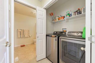Photo 22: 18 WILLOW PARK Villa: Stony Plain House Half Duplex for sale : MLS®# E4251204