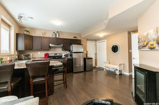 Photo 37: 103 Lucyk Crescent in Saskatoon: Willowgrove Residential for sale : MLS®# SK842096
