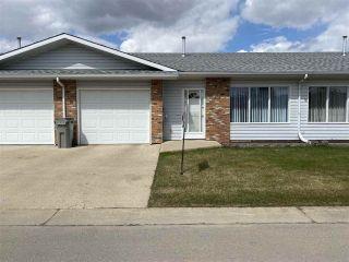 Photo 1: 25 11015 105 Avenue: Westlock House Half Duplex for sale : MLS®# E4186730