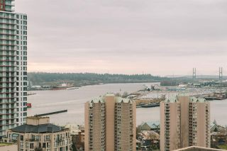 "Photo 26: 1504 814 ROYAL Avenue in New Westminster: Downtown NW Condo for sale in ""The News"" : MLS®# R2539954"