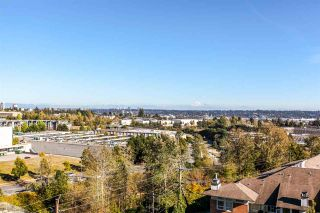 """Photo 11: 905 6888 STATION HILL Drive in Burnaby: South Slope Condo for sale in """"SAVOY CARLTON"""" (Burnaby South)  : MLS®# R2109502"""