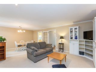 """Photo 5: 10 4855 57 Street in Delta: Hawthorne Townhouse for sale in """"WILLOW LANE"""" (Ladner)  : MLS®# R2395167"""