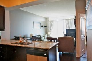 Photo 6: 80 Absolute Avenue in Mississauga: City Centre Condo for sale