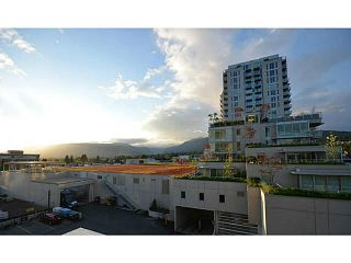 Photo 12: 502 1555 NE EASTERN Avenue in North Vancouver: Central Lonsdale Condo for sale : MLS®# V1099194