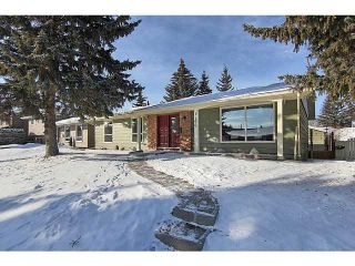 Photo 1: 1156 LAKE SUNDANCE Crescent SE in CALGARY: Lake Bonavista Residential Detached Single Family for sale (Calgary)  : MLS®# C3551944