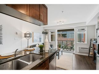 """Photo 12: 202 5650 201A Street in Langley: Langley City Condo for sale in """"Paddington Station"""" : MLS®# R2550549"""