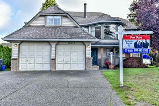 Photo 1: 15833 91 Avenue in Surrey: Fleetwood Tynehead House for sale : MLS®# R2213982