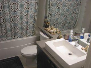 """Photo 15: 313 21009 56 Avenue in Langley: Salmon River Condo for sale in """"CORNERSTONE"""" : MLS®# R2454324"""