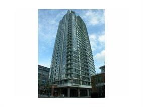 Photo 1: Photos: 3202 928 Beatty Street in Vancouver: Yaletown Condo for sale (Vancouver West)  : MLS®# V827156