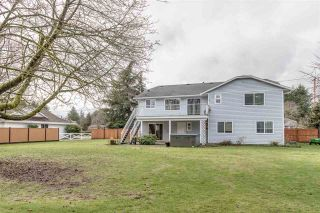 """Photo 18: 5684 245A Street in Langley: Salmon River House for sale in """"SALMON RIVER"""" : MLS®# R2230571"""