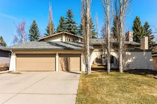 Photo 1: 87 Canata Close SW in Calgary: Canyon Meadows Detached for sale : MLS®# A1090387