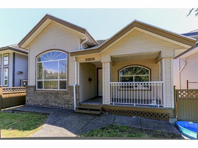 Main Photo: 12588 64TH Avenue in Surrey: Panorama Ridge House for sale : MLS®# F1416690
