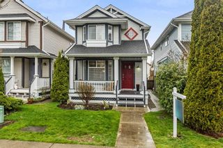 Photo 2: 18555 64B AVENUE in : Cloverdale BC House for sale : MLS®# R2250205