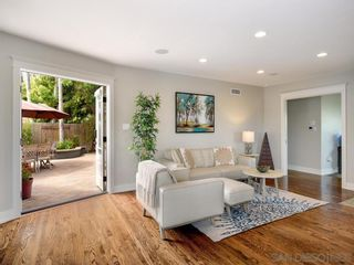 Photo 3: TALMADGE House for sale : 3 bedrooms : 4861 Lila Dr in San Diego