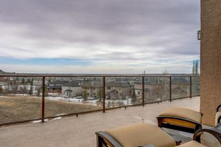 Photo 18: 38 Elmont Estates Manor SW in Calgary: Springbank Hill Detached for sale : MLS®# C4293332