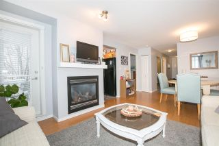 """Photo 7: 203 3148 ST JOHNS Street in Port Moody: Port Moody Centre Condo for sale in """"SONRISA"""" : MLS®# R2137553"""