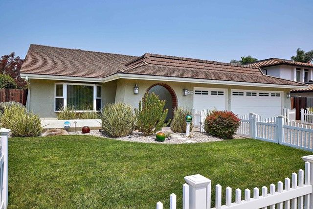Main Photo: House for sale : 4 bedrooms : 3020 Garboso Street in Carlsbad